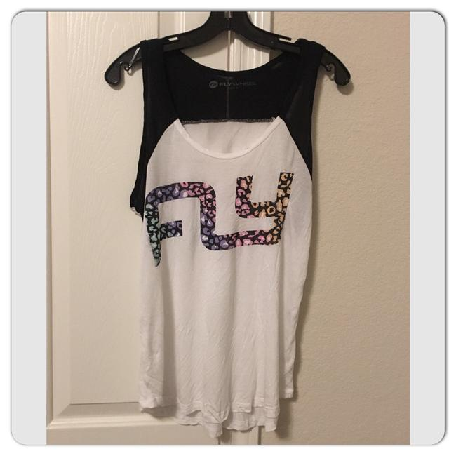 Item - Activewear Top Size 8 (M)