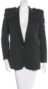 Balmain Army Blazer Military Jacket