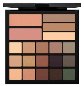 Smashbox Smashbox 3D Limited Edition Ultimate 4-in-1 Palette
