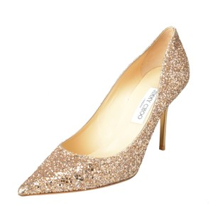 Jimmy Choo Nude beige Pumps