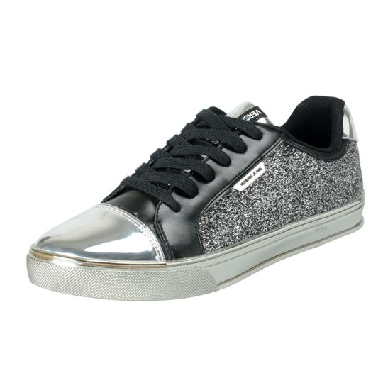 Preload https://item5.tradesy.com/images/versace-jeans-collection-sparkle-silver-shoes-3324-flats-size-us-11-regular-m-b-23972989-0-0.jpg?width=440&height=440