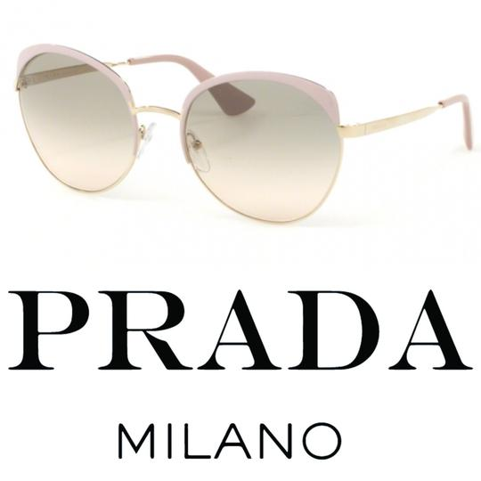 Preload https://item5.tradesy.com/images/prada-pale-pink-and-gold-cinema-evolution-spr54s-sunglasses-23973054-0-0.jpg?width=440&height=440