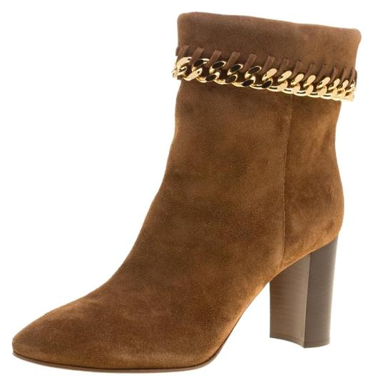Preload https://img-static.tradesy.com/item/23973058/casadei-brown-suede-renna-chain-trim-ankle-bootsbooties-size-eu-385-approx-us-85-regular-m-b-0-2-540-540.jpg