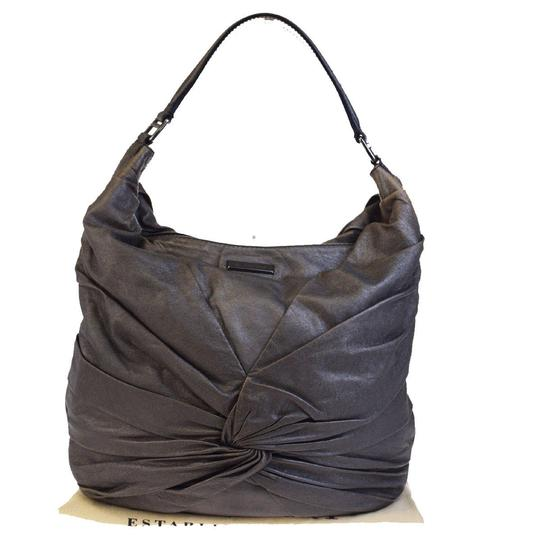 Preload https://item1.tradesy.com/images/burberry-logos-shoulder-nova-check-turkey-silver-leather-hobo-bag-23973085-0-0.jpg?width=440&height=440