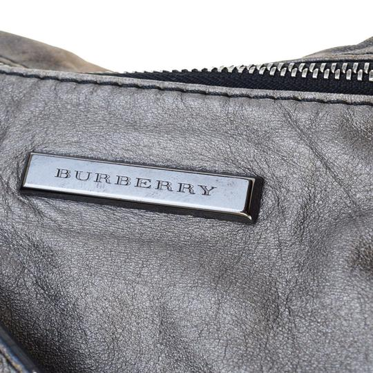 Burberry Made In Turkey Hobo Bag