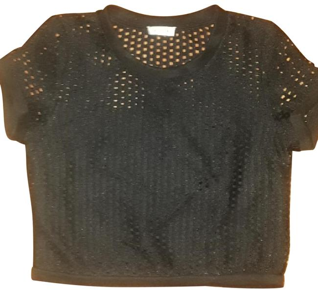 Preload https://item5.tradesy.com/images/blvd-black-short-sleeve-mesh-m-night-out-top-size-8-m-23973109-0-2.jpg?width=400&height=650
