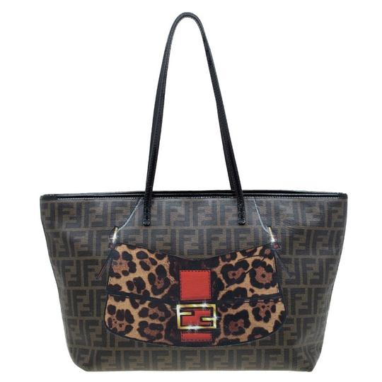 Preload https://item4.tradesy.com/images/fendi-tobacco-zucca-print-roll-shopper-brown-coated-canvas-and-patent-leather-tote-23973118-0-2.jpg?width=440&height=440