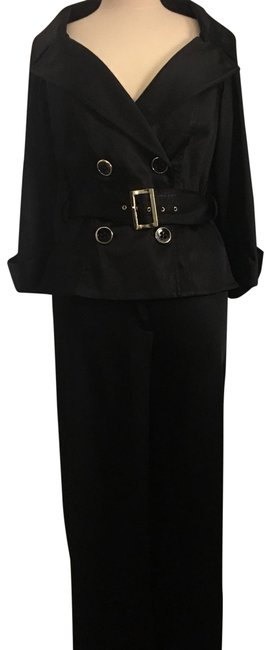 Preload https://item5.tradesy.com/images/cache-black-pant-suit-size-6-s-23973149-0-1.jpg?width=400&height=650