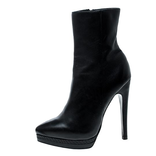 Preload https://item1.tradesy.com/images/casadei-black-leather-pointed-toe-platform-ankle-bootsbooties-size-eu-37-approx-us-7-regular-m-b-23973175-0-0.jpg?width=440&height=440