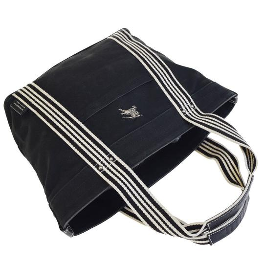 Burberry Made In Japanes Tote in Black