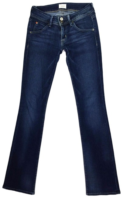 Preload https://item2.tradesy.com/images/hudson-blue-women-s-baby-w27-x-l32-boot-cut-jeans-size-25-2-xs-23973236-0-1.jpg?width=400&height=650