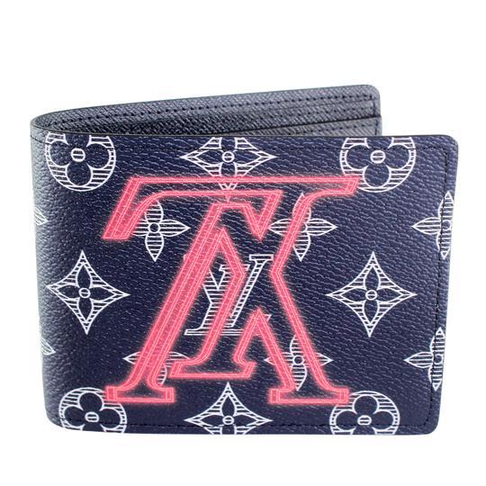 Louis Vuitton Limited Edition Louis Vuitton Wallet- Upside down Monogram 6514