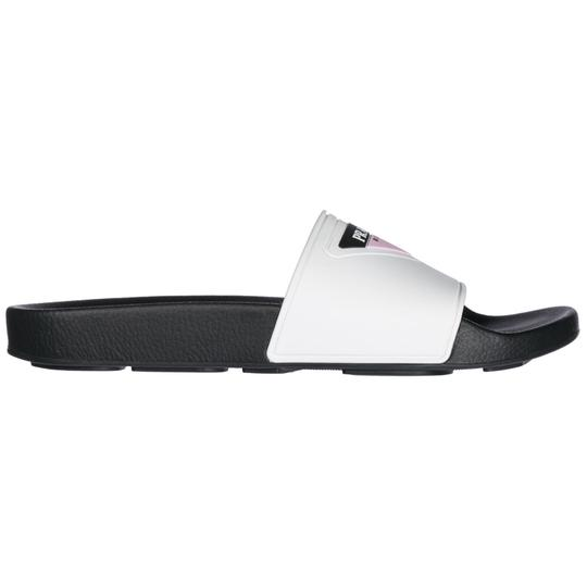 Preload https://img-static.tradesy.com/item/23973280/prada-women-s-rubber-slippers-sandals-size-us-6-regular-m-b-0-0-540-540.jpg