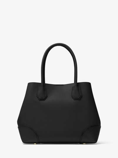 Michael Kors Leather 30h7gz5t6a Satchel in Black