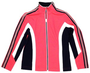 SJB SJB Active Women's Zip Up Jacket Size PS Pink