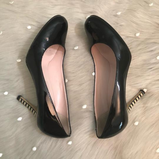 Kate Spade Black Sandals