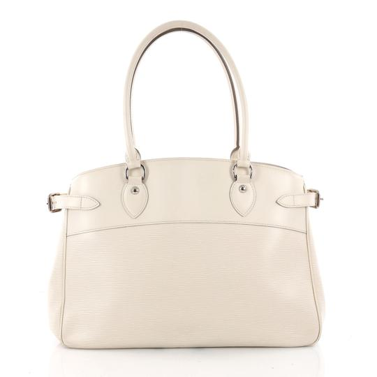 Preload https://item2.tradesy.com/images/louis-vuitton-passy-handbag-epi-gm-ivory-leather-tote-23973336-0-0.jpg?width=440&height=440