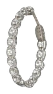 Saks Fifth Avenue colorless diamond collection