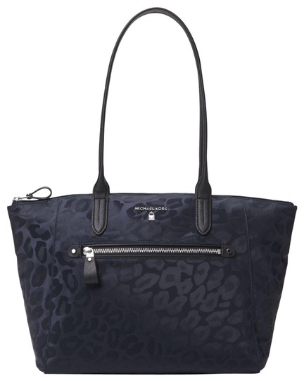 Michael Kors Nylon 30t8so2t2j Tote in Admiral