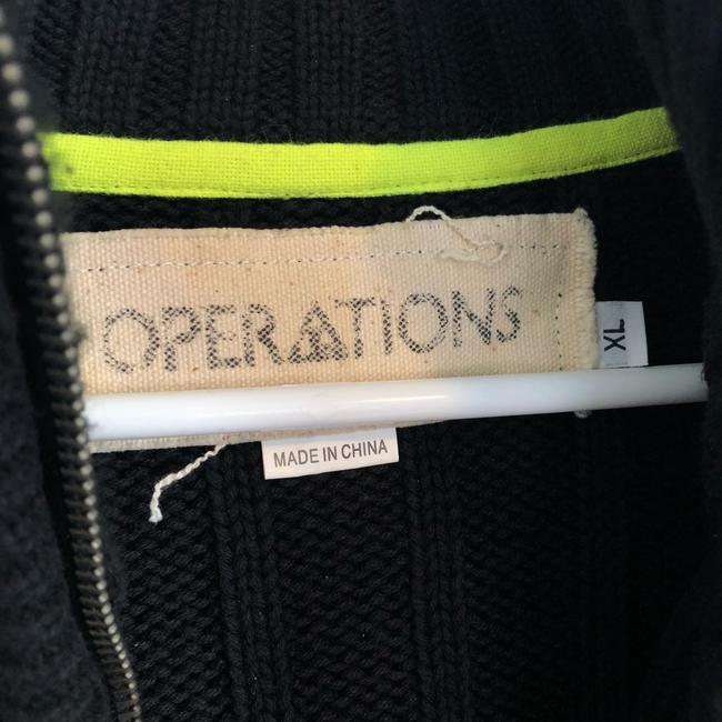 Operations NY Sweater
