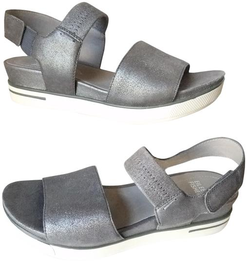 Preload https://img-static.tradesy.com/item/23973440/eileen-fisher-silver-somer-sandals-size-us-7-regular-m-b-0-1-540-540.jpg