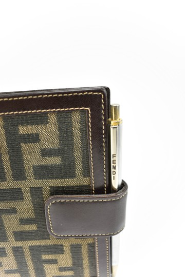 Fendi Leather &
