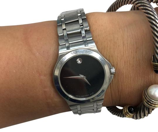 Preload https://img-static.tradesy.com/item/23973479/movado-silver-masino-watch-0-1-540-540.jpg