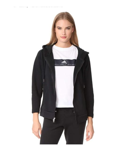 Preload https://item2.tradesy.com/images/adidas-by-stella-mccartney-black-women-s-essentials-hoodie-activewear-sportswear-size-2-xs-26-23973541-0-0.jpg?width=400&height=650