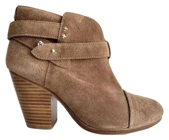 Preload https://item5.tradesy.com/images/rag-and-bone-camel-harrow-suede-ankle-bootsbooties-size-eu-35-approx-us-5-regular-m-b-23973579-0-1.jpg?width=440&height=440
