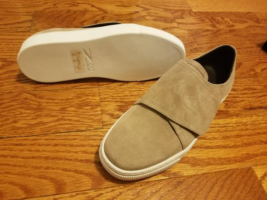 ZCD Montreal Taupe Flats