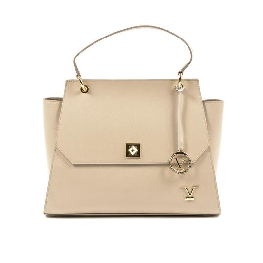 Preload https://img-static.tradesy.com/item/23973591/versace-1969-v-italia-handbag-beige-calf-leather-shoulder-bag-0-0-540-540.jpg