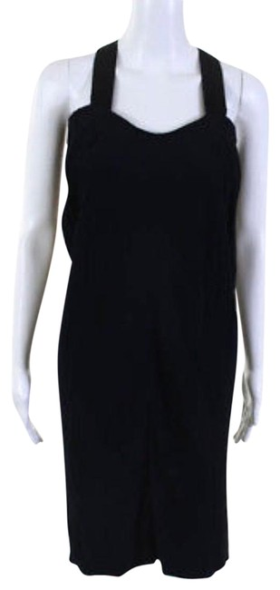 Preload https://item2.tradesy.com/images/jcrew-navy-mid-length-workoffice-dress-size-2-xs-23973606-0-1.jpg?width=400&height=650