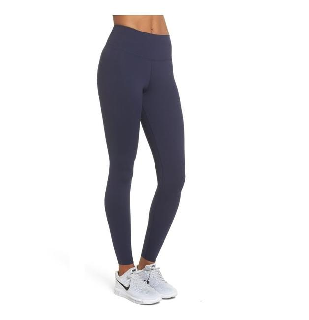 Preload https://img-static.tradesy.com/item/23973661/nike-navy-blue-women-s-sculpt-lux-training-compression-pants-activewear-leggings-size-4-s-27-0-0-650-650.jpg