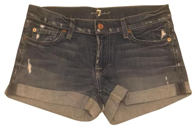 Preload https://item5.tradesy.com/images/7-for-all-mankind-minishort-shorts-size-6-s-28-23973669-0-1.jpg?width=400&height=650