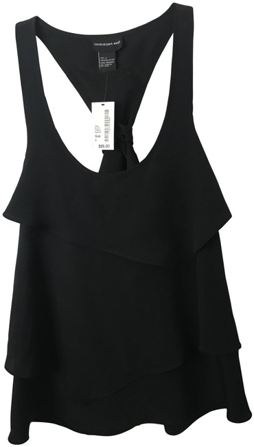 Preload https://item2.tradesy.com/images/central-park-west-black-south-moon-under-blouse-size-4-s-23973691-0-1.jpg?width=400&height=650