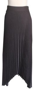 Ramy Brook Maxi Skirt Grey