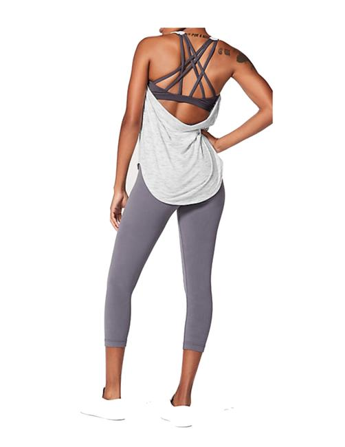 Lululemon Lululemon Free To Be Serene Tank (2 In 1) *Medium Support For C/D Cup