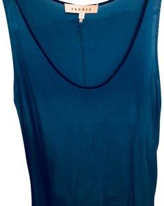 Sandro Top blue