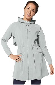 Lululemon Jacket Water-resistant Water-repellant Fashion Raincoat