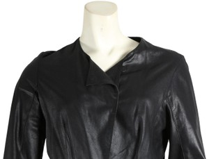 LAMARQUE Casual Leather Jacket
