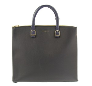 Aspinal of London Tote in Black