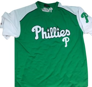 Stitch's men's Phillies jersey size XL