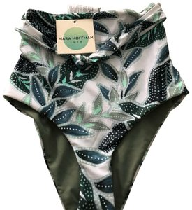 8ada0611079 Women's Green Mara Hoffman Swimwear - Up to 70% off at Tradesy