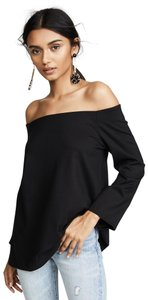 Hatch Collection Top Black