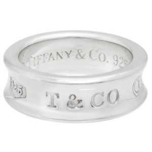 Tiffany & Co. 1837 Collection Thick Ring