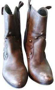 Bench Dark taupe Boots