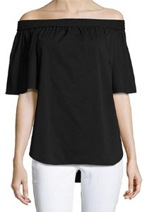 Finley Top BLACK