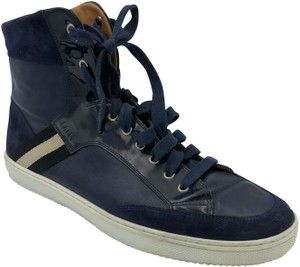 Bally blue Athletic