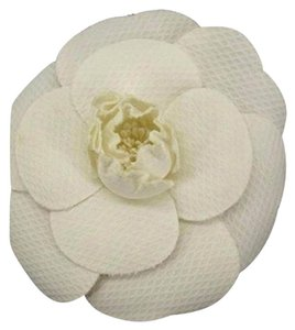 Chanel Chanel Brooch Camela Flower Pin Corsage CCFLM14
