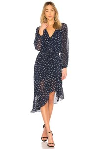 NAVY Maxi Dress by Joie